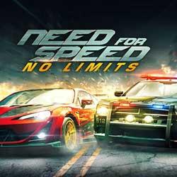 صورة لعبة Need For Speed No Limits قادمة للاندرويد