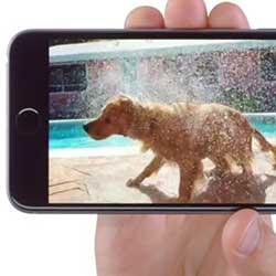 الأيفون 6، الأيفون 6 بلس والآيباد آير يدعمون فيديو بدقة 4K