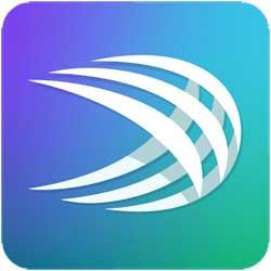 تحديث جديد للوحة المفاتيح الذكية SwiftKey للأندرويد