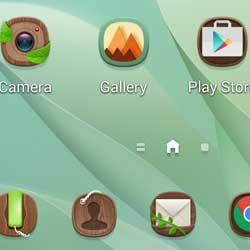 Photo of سامسونج قد تتيح ميزة الثيمات لواجهة TouchWiz