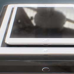 تقرير: آبل ستقوم بإطلاق الآيباد برو بالشاشة العملاقة خلال ربيع 2015