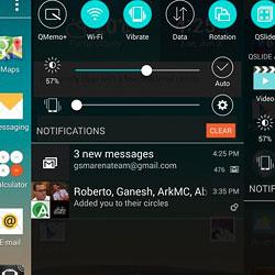 Photo of صور جهاز LG G3 بنظام الأندرويد 5.0 Lollipop