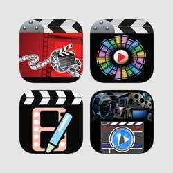 مجموعة برامج الفيديو
