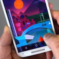 Photo of فيديو: نسخة تجريبية للأندرويد 5 على جهاز MOTO X