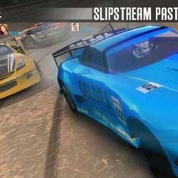 الحصول على كود تحميل مجاني للعبة Ridge Racer Slipstream