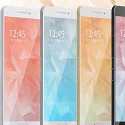 فيديو وصور تخيلية لتصميم جهاز جالاكسي S6