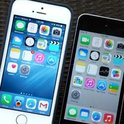 Photo of ما هو إصدار جهازك iOS 7 أو iOS 8 ؟ أيهما أفضل؟