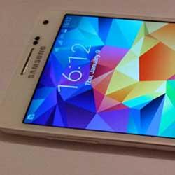 اكتشاف مشاكل في هاتفي Galaxy A5 و Galaxy A3 بسبب التصميم المعدني !