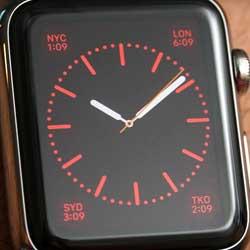 صورة كم سعر ساعة آبل ومتى ستكون متوفرة في الأسواق؟