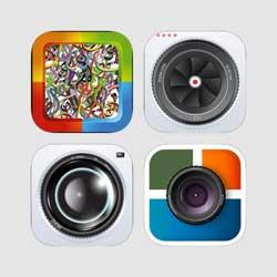 صورة عشرة تطبيقات متميزة لتحرير وتعديل وارسال الصور لتنزيلها برزمة واحدة وعرض خاص عليها