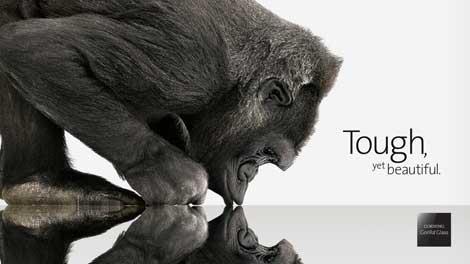 فيديو: زجاج Gorilla Glass 4 القوي يحمي أجهزة سامسونج