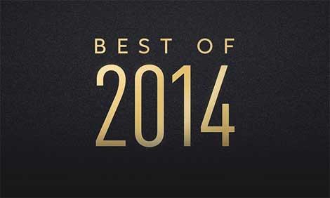 آبل تنشر قائمة أفضل تطبيقات الأيفون والآيباد لعام 2014