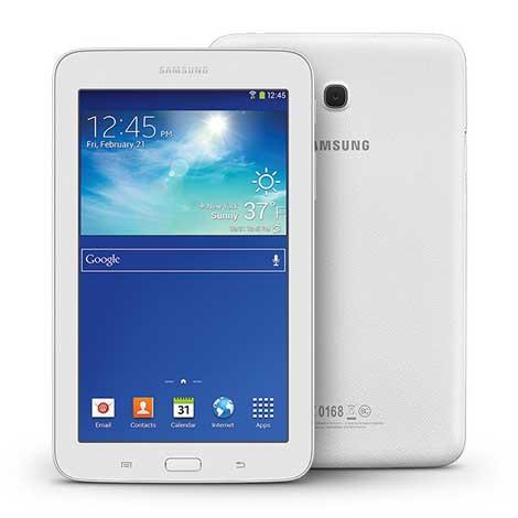 إشاعة: سامسونج ستقوم بإطلاق الجهاز اللوحي Galaxy Tab 3 Lite
