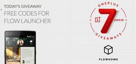 OnePlus تقدم هدايا رائعة بمناسبة نهاية عام 2014