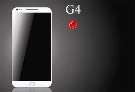 جهاز LG G4 سيحمل قلم ضوئي كما في جهاز جالاكسي نوت 4
