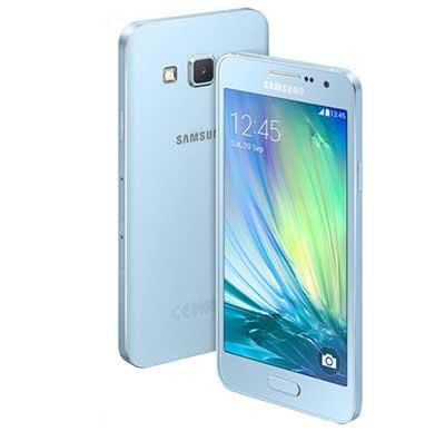 هاتف Galaxy A3 !