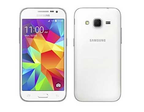 سامسونج تعلن عن جهاز Galaxy Core Prime متوسط المواصفات