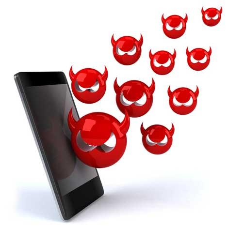 هجوم حديد يستهدف أنظمة الهواتف - نظام iOS آمن !