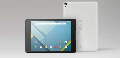 أمازون تقدم تخفيض 50$ على جهاز Nexus 9