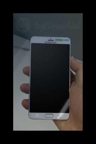 صورة مسربة كاذبة لجهاز سامسونج جالاكسي S6