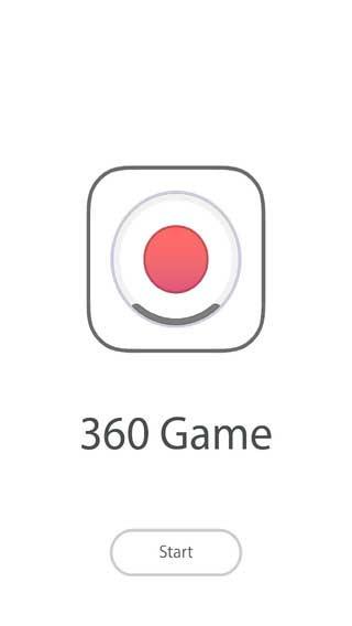 تطبيق 360 Game