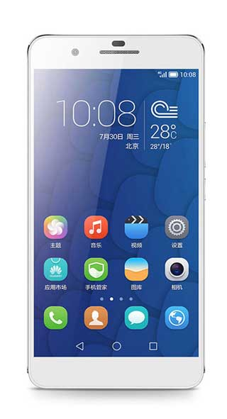 جهاز Huawei Honor 6 Plus