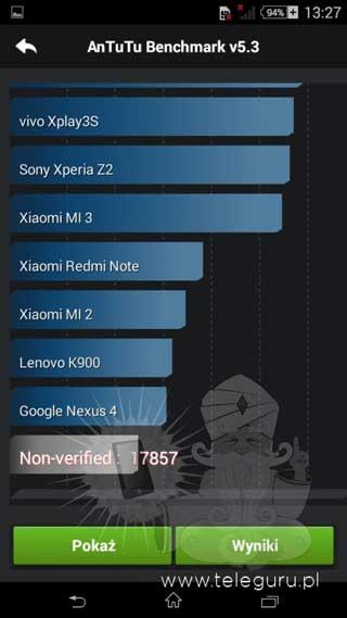 جهاز Xperia E4 الجديد: صور ومواصفات مسربة