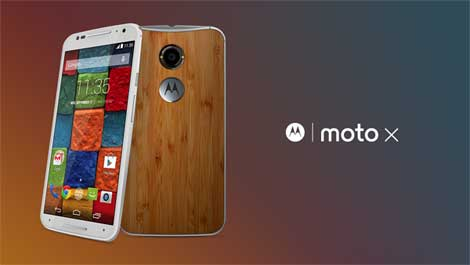 جهاز موتورولا MOTO X