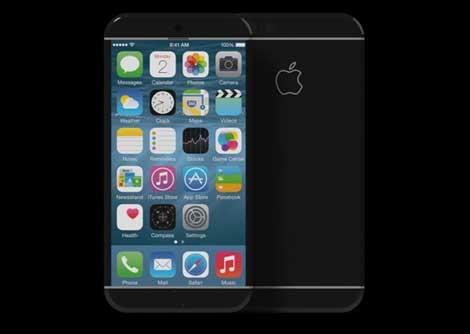 صور تخيلية للأيفون 7 القادم - نفس التصميم جميل
