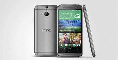 جهاز HTC One M8