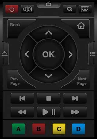 تطبيق تحكم في اي تلفاز عن بعد للأندرويد