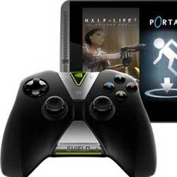 الجهاز اللوحي NVIDIA SHIELD يحصل على الأندرويد 5.0.1
