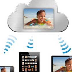 مهم: شرح إيقاف ميزة مزامنة الصور أو Photo Stream في اجهزة ابل