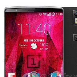 أخبار عن قرب صدور جهاز OnePlus Two - رائع وجميل
