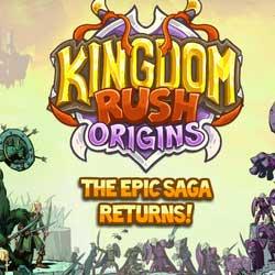 الحصول على كود تحميل مجاني للعبة Kingdom Rush Frontiers
