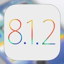 صورة آبل تطلق التحديث رقم 8.1.2 رسميا – المزايا والجيلبريك
