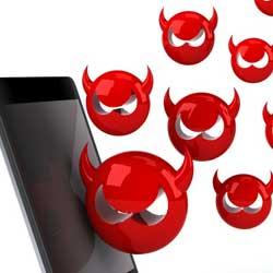 هجوم جديد يستهدف أنظمة الهواتف - نظام iOS آمن !