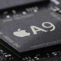 إشاعة: سامسونج تبدأ تصنيع معالج A9 للأيفون والآيباد القادمين
