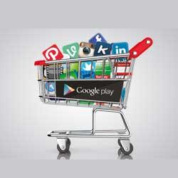 شراء تطبيقات جوجل بلاي من خلال فاتورة STC
