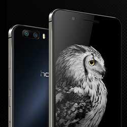 هواوي تعلن عن جهازها الجديد Huawei Honor 6 Plus