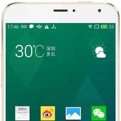 جهاز Meizu MX4 Pro متوفر للبيع على الانترنت