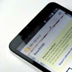 جهاز سوني Xperia E4 الجديد: صور ومواصفات مسربة