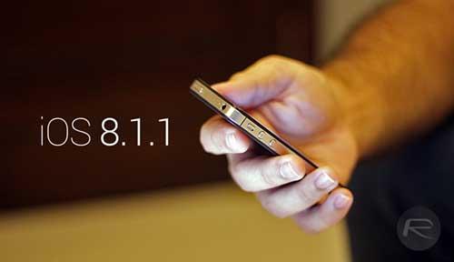 آبل تؤجل إطلاق الإصدار 8.1.3 بسبب بعض المشاكل