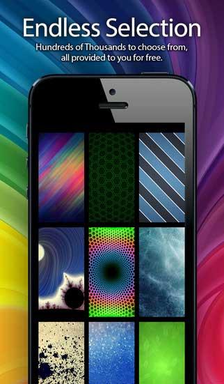 تطبيق Wallpapers 2 لتحميل خلفيات رائعة لجهازك