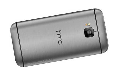 صور جديدة مسربة لجهاز HTC One M9 مع غطاء