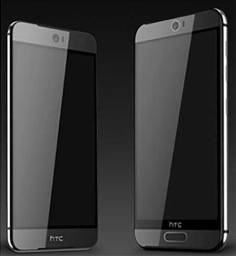 تسريبات: صورة لجهازي HTC One M9 و HTC One M9 Plus