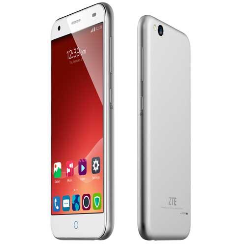 هاتف Blade S6 المميز من شركة ZTE