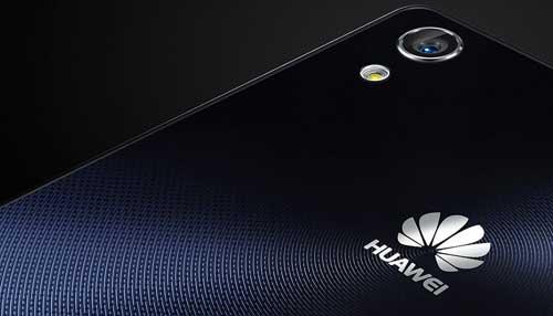 شركة Huawei قد تكشف عن جهاز Huawei P8 يوم 15 أبريل