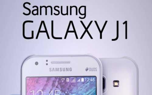 سامسونج تعلن رسميا عن جهاز Galaxy J1