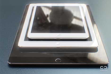 صورة مسربة: الآيباد برو سيكون متوفرا هذ العام